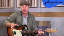 How to play Jessies Girl Rick Springfield Guitar Lesson Tutorial (BS 826)