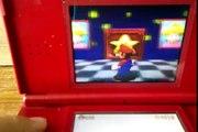 Super Mario 64 DS - Clone Character Code (Glitch) - video
