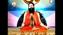 Baba Ramdev - Diet for Weight Loss - English - Yoga Health Fitness