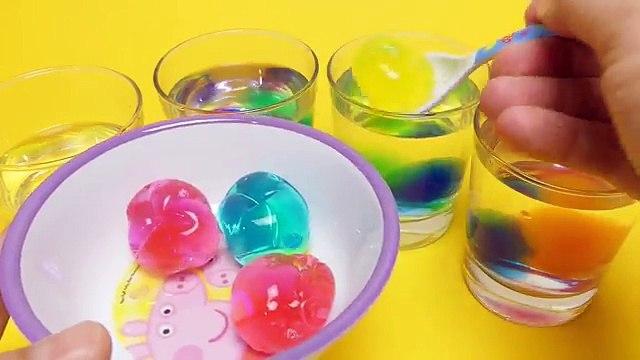 Des balles géant polymère eau Balle invisible