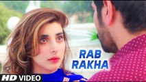 Rab Rakha HD Video Song Punjab Nahi Jaungi 2017 Farhan Saeed Humayun Saeed | New Pakistani Songs