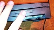 Y pasar por las papeleras de revisión portátil IBM ThinkPad G40, radio dendy prefijo