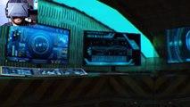 Mange dans moi moi réalité crevasse virtuel Hatsune miku nsfw oculus