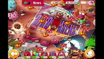 Angry Birds Epic: Gameplay #7 Level 19-20 (Epics Anniversary Party) Final Boss Battle THE