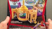 Corps par par des voitures changeurs couleur maison de de 26 ramone playset 2 ramone art disney pixar bluc