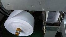 Self adhesive label printing machine,reel to reel,macchina stampa etichette adésive ruollo o bobina, occlabel@aol.com