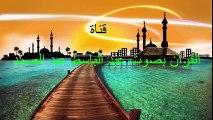 اسد يقول الله سبحان الله العظيم رب العرش العظيم