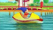 Oui Oui Officiel - Oui Oui et les Pirates - Dessin Animé Complet En Francais