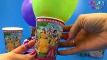 Apprendre les couleurs et nombres les couleurs pour enfants Apprendre les couleurs avec des balles pour enfants et à