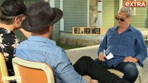 Chris Pine Wants Jeff Bridges To Do a Big Lebowski Sequel