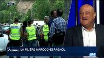 Ceuta et Melilla: les deux enclaves sous haute tension