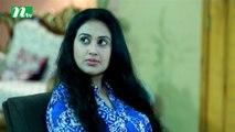Drama Serial Astha | Episode 98 | Saju Khadem & Kushum Shikdar