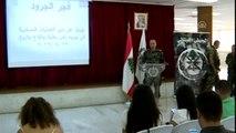 Lübnan Ordusunun Operasyonunda 20 Deaş Üyesi Öldürüldü - Beyrut