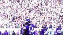 Stefon Diggs Ultimate Career Highlights CAN U DIGG IT