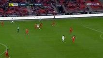 Chang-Hoon Kwon Goal HD - Rennes 2-1 Dijon 19.08.2017