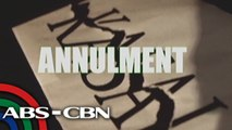 Failon Ngayon: Annulment in the Philippines