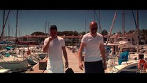 Adam feat Hooss - Remplis Mon Verre - Clip Officiel