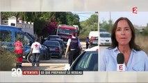 Attentats en Espagne : des explosifs retrouvés dans une villa à Alcanar