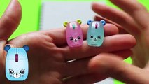 How to Draw Shopkins Season 5 Mike Rophone Step By Step Easy | Toy Caboodle