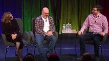 David Cross & Amy Sedaris: HITS | Talks at Google