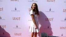 Mackenzie Ziegler LEAP! Los Angeles Premiere Red Carpet