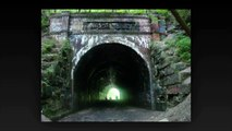 Most HAUNTED TUNNELS _ Real Paranormal Activity