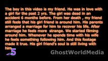 ☠Top 6 Videos Of Ghost Taking Revenge On Girls Ghost Of Suicided Boy Attack Lady Shocking Viral Video☠