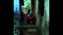 Real Ghost Caught On Mobile Camera _ Ghost Screaming _ Haunted