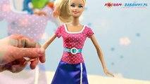 Être peut peut gymnastique Jai le mat professeur gymnastique enseignant qui vous voulez être Barbie