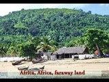 Afrique africain animaux enfants pour de enfants Apprendre des noms |