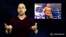 Why John Cena Should Break Ric Flairs World Title Record