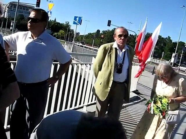 Sławomier Zakrzewski o Czempińskim WSI i Macierewiczu, a dr med. Sendecki i wesołek purimowy Kurzeja przekabacają