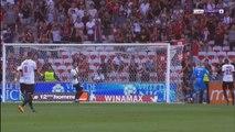 Match Highlights: Nice 2 - 0 Guingamp