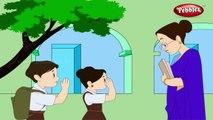 Enfants Anglais Tous les jours pour bon dans enfants vie manières vidéos  