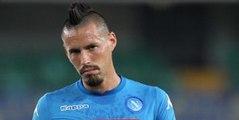 Video Hellas Verona 1 - 3 Ssc Napoli Highlights - Italy - Serie A Match Day 1, Season 2017/2018