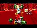 Diamond Cup/VR Cup Zero 150cc 12 Star Run (Super Indie Cups v0.52)