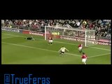 wiltord Arsenal Goal vs man united