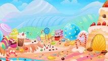 Niños colores creativa para Juegos Niños Aprender con Doc mcstuffins 3d disney