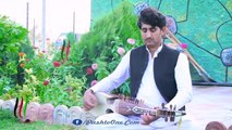Pashto New Songs 2017 Tor Lawang Dane Dane By Zakir Ullah Wafadar