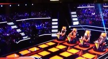 Christina Aguilera SLAYS The Contestants On The Voice: 5 Reasons Xtina Is Queen Of The Voi