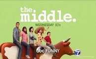 The Middle - Promo 7x24