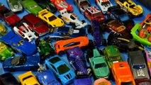 Voiture broyeur chaud roues pour jouets machines sur russe Roues hot boy chaud