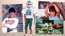 See WWE Superstars as kids! John Cena, Sasha Banks and more before they were WWE Superstar