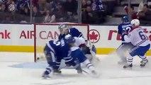 Montreal Canadiens vs Toronto Maple Leafs NHL Game Recap
