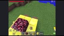 Comment dans frayer à Il travail Minecraft sur 100 0.15.6 herobrine