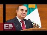 Jesús Murillo Karam Secretario de Sedatu en entrevista / Arsenal