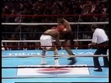 Mike Tyson vs Michael Spinks 27.6.1988 WBC, WBA & IBF World Heavyweight Championships