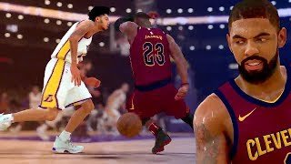 NBA 2K18 NEWS – New DRIBBLES & No More CANNED ANIMATIONS!