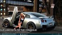 VOICE TUTORIAL How To Install & Use USB Mod Menus On GTA 5 GTA 5 Mod