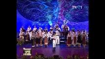 Stefan Negru - Din Bacau pan' la Sascut (Festivalul National de folclor Ion Dragoi - Bacau 2017)